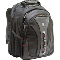 Wenger Legacy Backpack With 16 Laptop