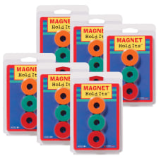 Dowling Magnets Ceramic Ring Magnets 1