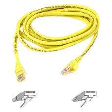 Belkin Cat5e Cable RJ 45 Male