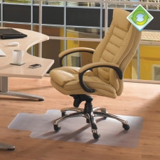 Ecotex Hard Floor Tinted Chair Mat