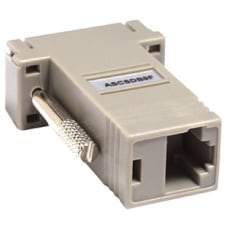 Raritan Null Modem Adapter 1 x