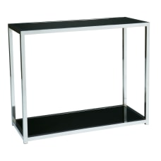 Ave Six Yield Table Foyer Rectangular
