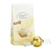 Lindt Lindor Truffles White Chocolate 2