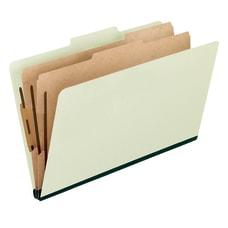 Pendaflex Pressboard Classification Folder 2 Expansion