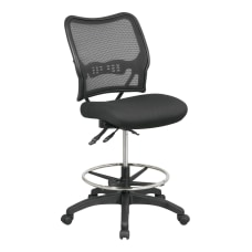 Office Star SPACE Deluxe Ergonomic Air