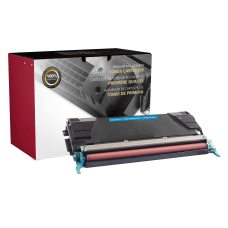 Clover Imaging Group 200745P Remanufactured High