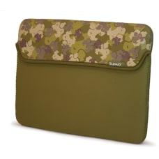 SUMO Camo 13 Macbook Sleeve 10