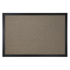FORAY Cork Bulletin Board 24 x
