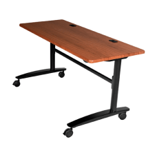 Balt Black Cherry Lumina Flipper Table