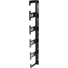 Black Box Sectional Cable Manager for