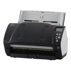 Fujitsu fi 7160 Color Duplex Professional
