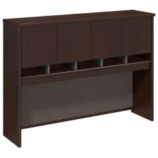 Bush Business Furniture Components Hutch 60