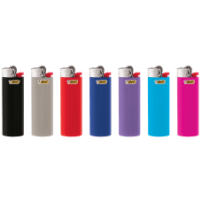 BIC Classic Lighters Assorted Colors Pack