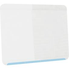 Ghent LINK Frameless Dry Erase Board
