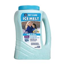 Morton Safe T Pet Care Ice