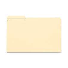 Smead File Folders Reinforced Tab 13