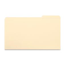 Smead File Folders 13 Cut Legal