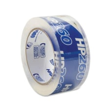 Duck Brand HP260 Packing Tape 60
