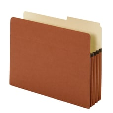 Pendaflex Redrope Expanding File Pockets 3