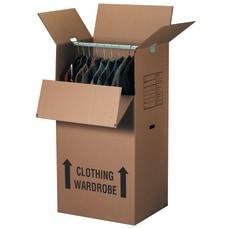 Office Depot Brand Heavy Duty Wardrobe