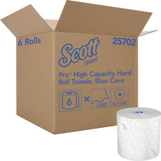 Scott Hardwound 1 Ply Paper Towels
