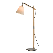 Adesso Walden Floor Lamp 61 H