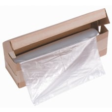 Ativa Shredder Bags For 141151 Series