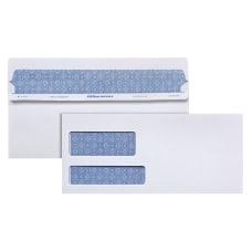 Office Depot Brand 10 Premium Envelopes