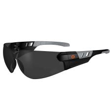 Ergodyne Skullerz SAGA Frameless Safety Glasses
