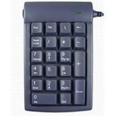 Genovation Micropad 630 Numeric Keypad Gray