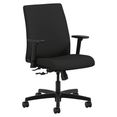 HON Ignition Low Back Task Chair