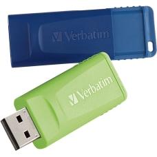 Verbatim 16GB Store n Go USB