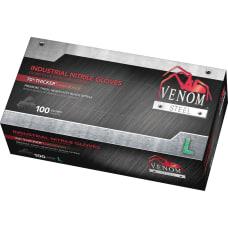 Venom Steel Industrial Powder Free Nitrile