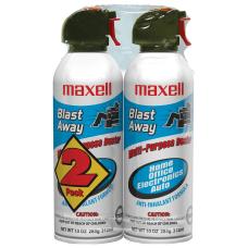 Maxell Blast Away Multi Purpose Duster