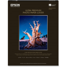 Epson Ultra Premium Photo Paper 17