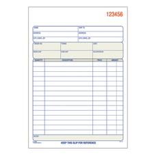 Adams Carbonless Order Books 5 916