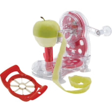 Starfrit Apple Peeler 1 Pieces Stainless