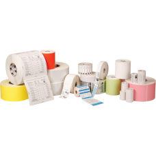 Zebra Label Paper E62799 2 14