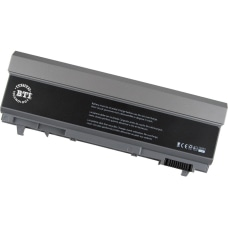 BTI Notebook Battery Proprietary Lithium Ion