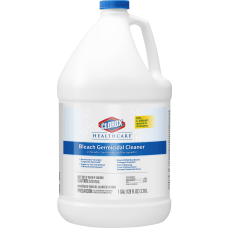 Clorox Healthcare Bleach Germicidal Cleaner 128