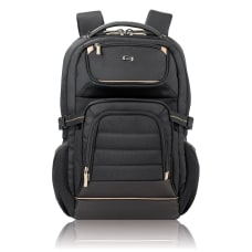 Solo New York Arc Backpack with