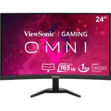 ViewSonic VX2468 PC MHD LED monitor