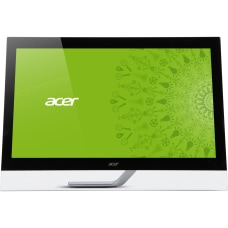 Acer T272HL 27 LCD Touchscreen Monitor