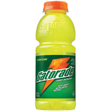 Gatorade Lemon Lime Sports Drink 20