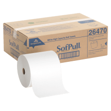 SofPull by GP PRO Mechanical Hardwound