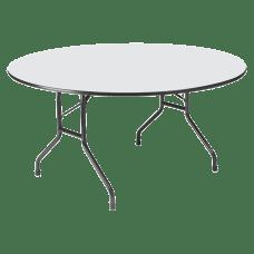 Iceberg Premium Wood Laminate Folding Table