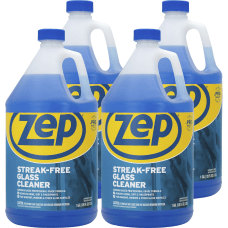 Zep Streak Free Liquid Glass Cleaner