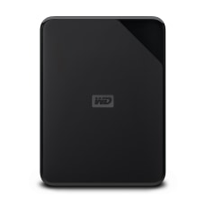Western Digital Elements SE 1TB Portable