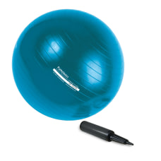 PurAthletics Burst Resistant Exercise Ball 65cm26