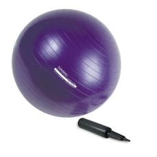 PurAthletics Burst Resistant Exercise Ball 55cm22